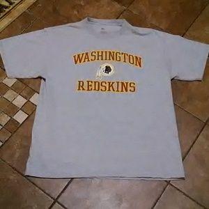 Men's Redskins Tee